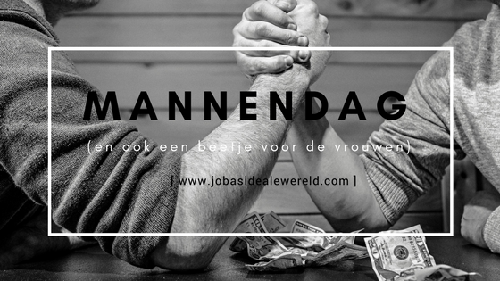 MANNENDAG