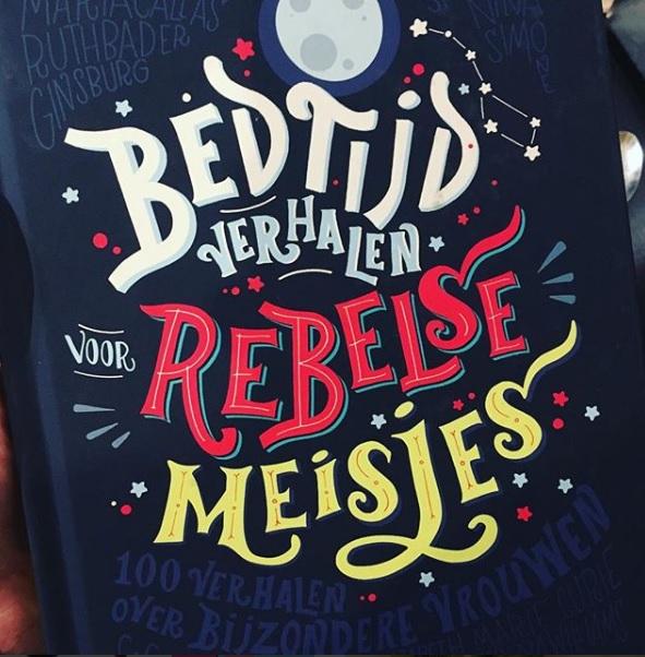 Rebelse meisjes